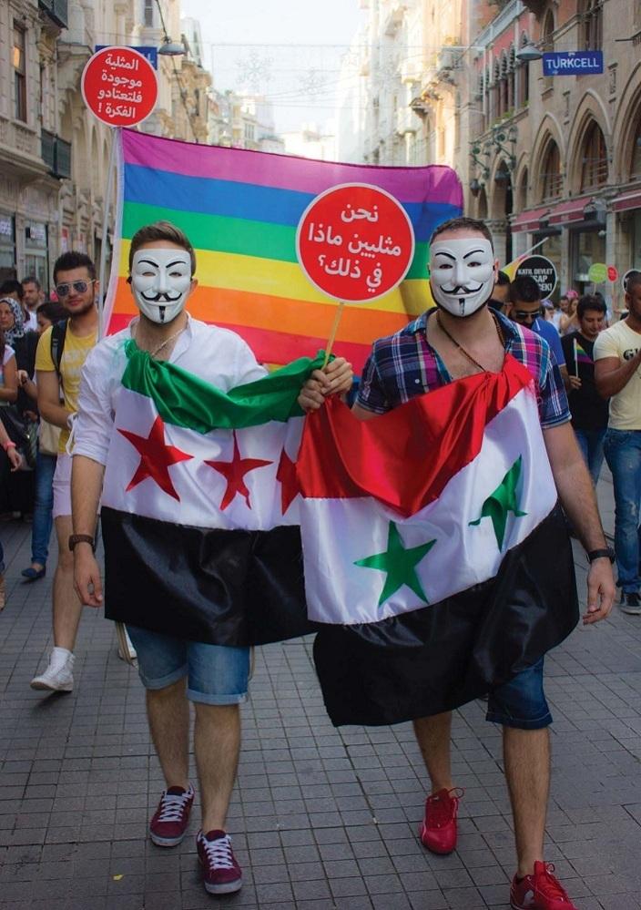 Ιστοσελίδες γνωριμιών για ομοφυλόφιλους επαγγελματίες