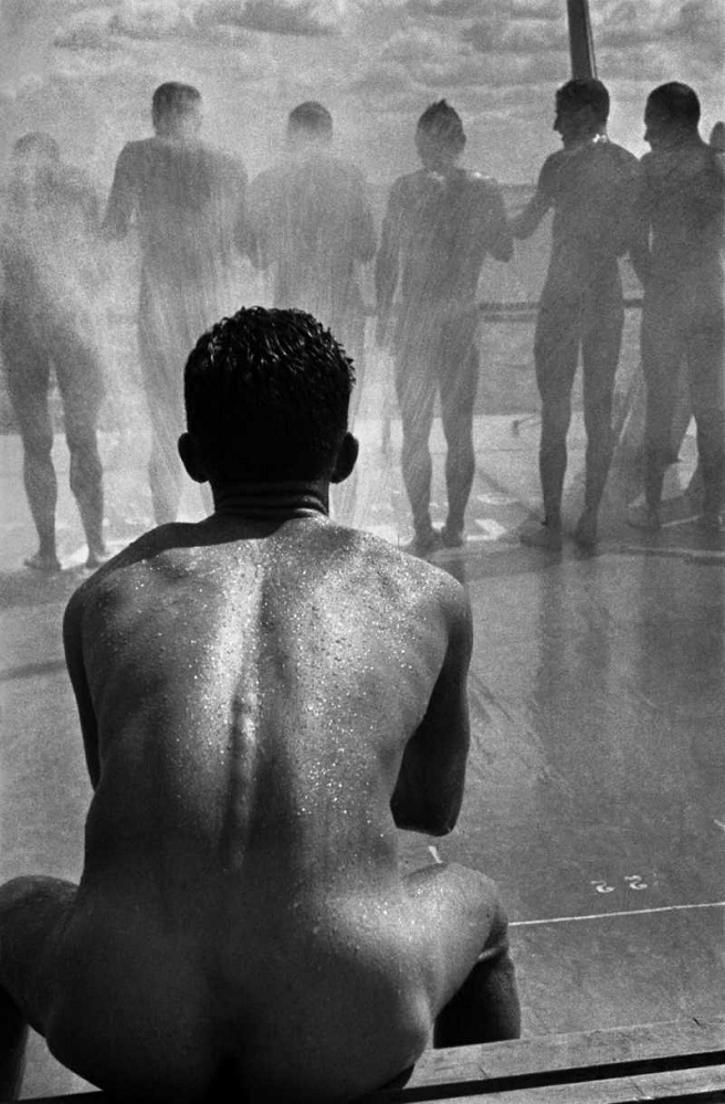 1 Boris Ignatovich The bath 1935