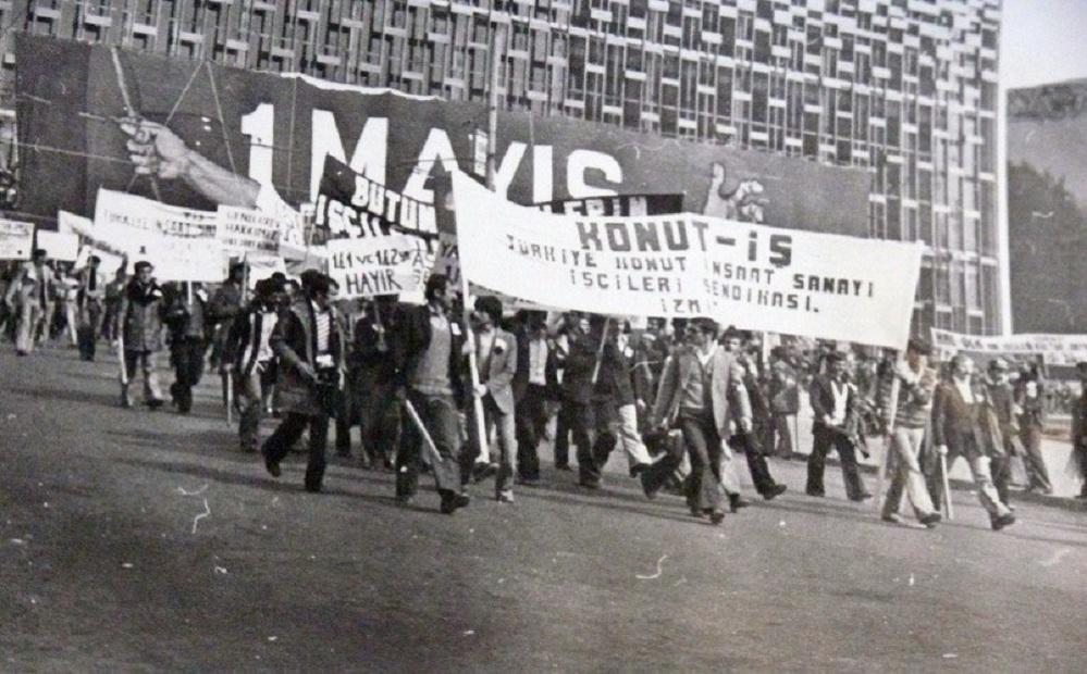 B 1 Mayıs 1977 1