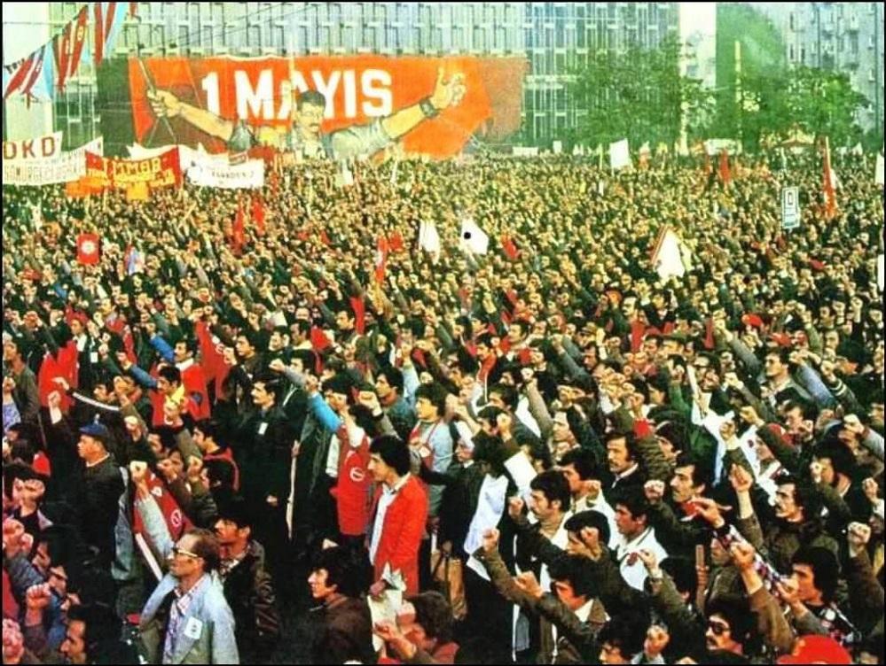 B 1 Mayıs 1977 4