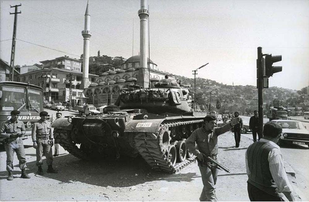 C 13 14 Eylül 1980 Ankara