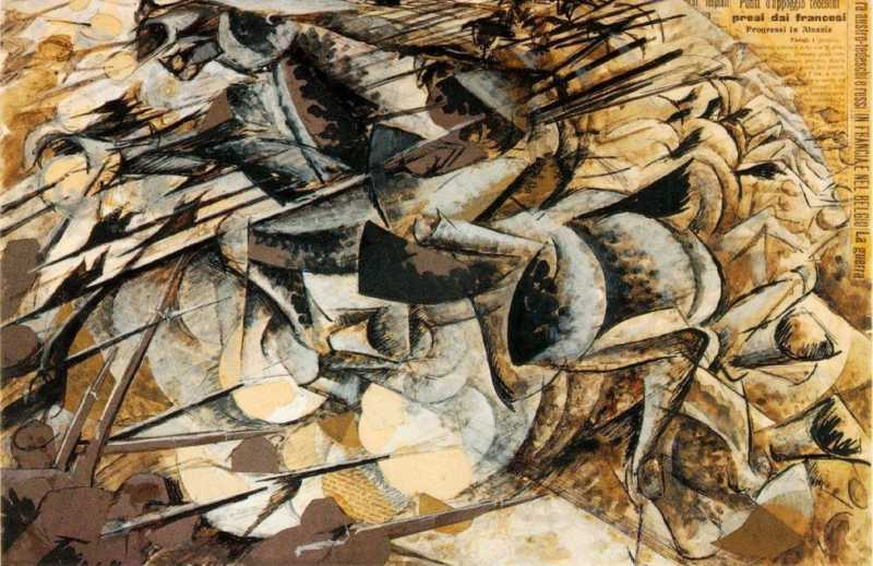 Boccioni._Charge_of_the_Lancers_1915.jpg