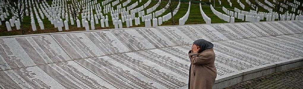 Το ολοκαύτωμα της Σρεμπρένιτσα