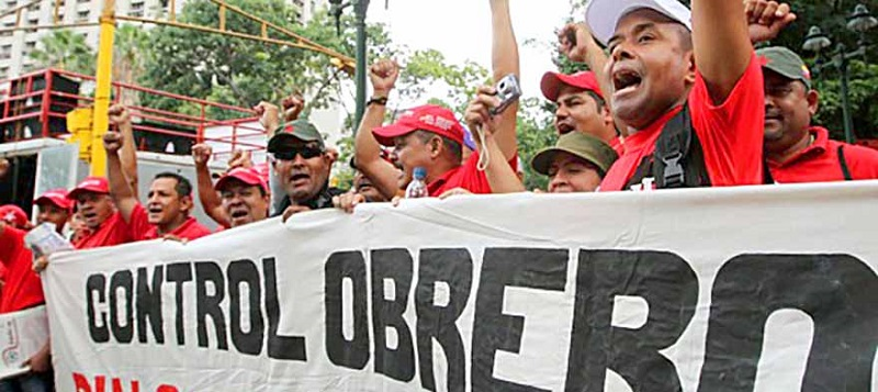 venezuela workers power