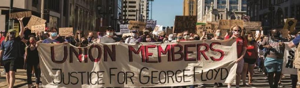 Η ανασυγκρότηση του αμερικάνικου εργατικού κινήματος