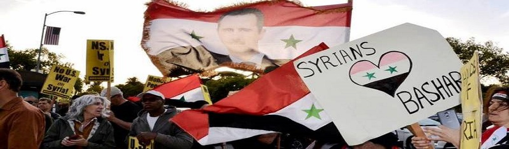 "The Syrian revolution and the failure of the ""anti-imperialist"" left"