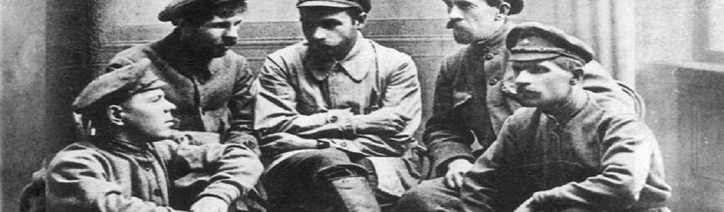 Η μπολσεβίκικη αριστερή αντιπολίτευση, 1919-1928