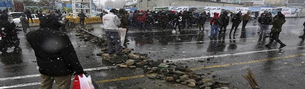 Διαδηλώσεις στο Ιράν για την ανατροπή του καθεστώτος