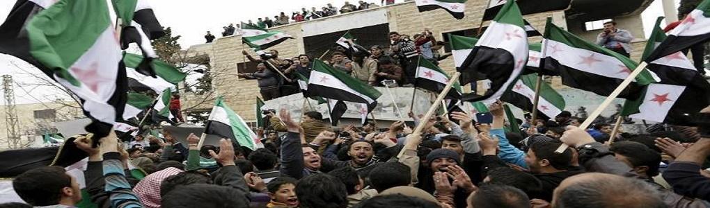 Δημιουργώντας μελλοντικές εναλλακτικές προοπτικές στο παρόν: η περίπτωση των κομμούνων της Συρίας