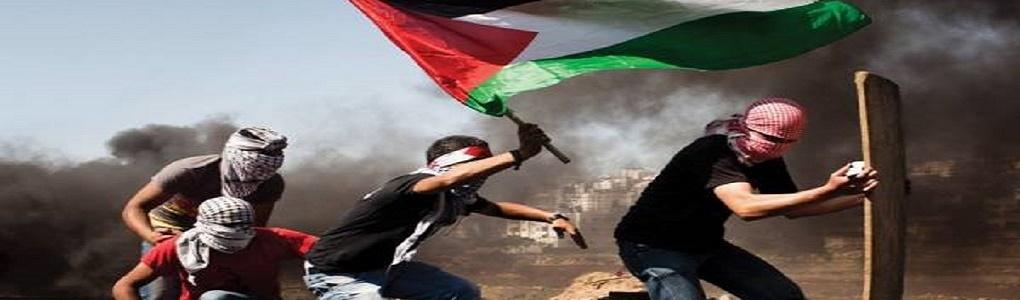 Παλαιστινιακή νεολαία: μια αχτίδα ελπίδας