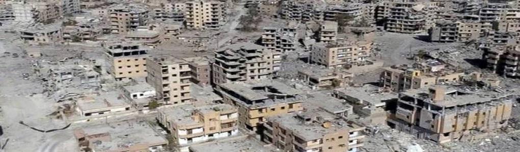 Τι συμβαίνει στη Ράκκα, στο Ιντλίμπ και στη Συρία