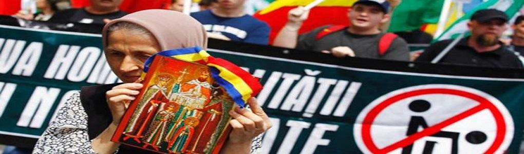Φίλοι και εχθροί. Παραδοσιακή και Εναλλακτική Δεξιά στη Ρουμανία