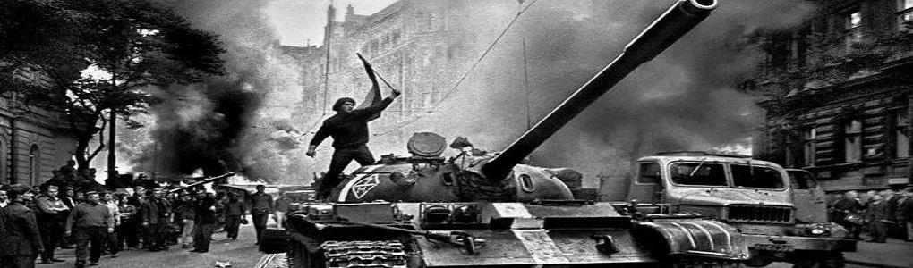 Όχι στην ταύτιση φασισμού – κομμουνισμού. Όχι στην ταύτιση σταλινισμού - κομμουνισμού