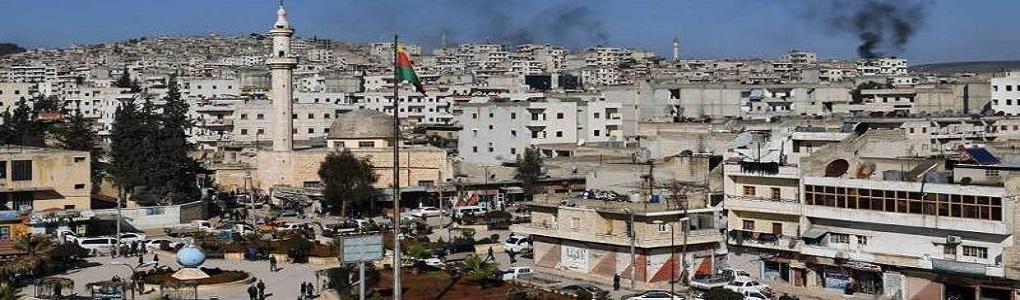 Βόρεια Συρία: Μαζική εθνοκάθαρση, ανθρωπιστική καταστροφή, ξένη επέμβαση και προδοσία