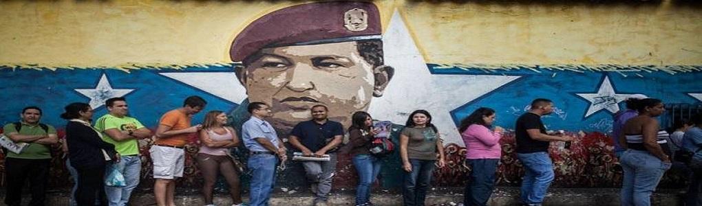 Να λέμε την αλήθεια για τη Βενεζουέλα