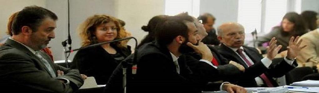 ΑΝΟΙΧΤΗ ΕΠΙΣΤΟΛΗ των συνηγόρων πολιτικής αγωγής της δίκης για την υπόθεση «Χρυσή Αυγή».