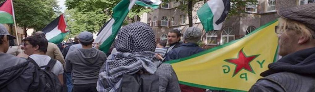 Ο χαμένος δεσμός αλληλεγγύης ανάμεσα στο παλαιστινιακό και το κουρδικό κίνημα