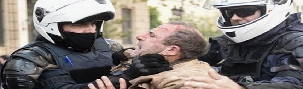 Κείμενο Ομάδας Νομικών: Στοιχειώδη δικαιώματα υποψήφιων θυμάτων της κρατικής καταστολής