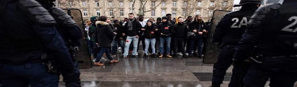 Μετά από τα κίτρινα γιλέκα, ένα μεγάλο κίνημα νεολαίας θα μπορούσε να αναπτυχθεί στη Γαλλία
