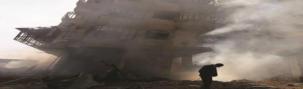 Η συριακή επανάσταση δεν απέτυχε, η αντεπανάσταση κέρδισε
