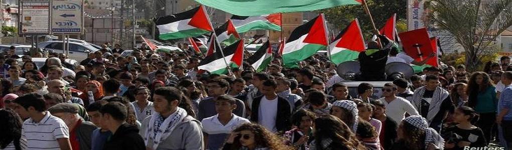 H ανυπότακτη Παλαιστινιακή εργατική τάξη