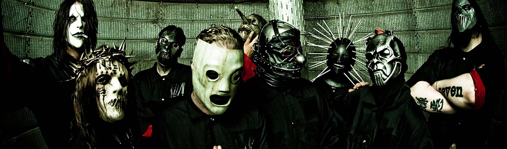 Slipknot – The Devil and I