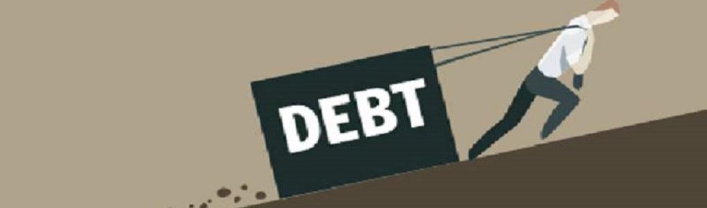 Προσχέδιο Προϋπολογισμού 2021 – Το Δημόσιο Χρέος στο 216% του ΑΕΠ το 2020-του Νίκου Στραβελάκη