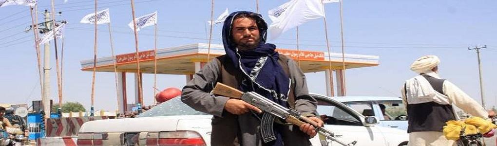 Αφγανιστάν: Το τέλος της κατοχής