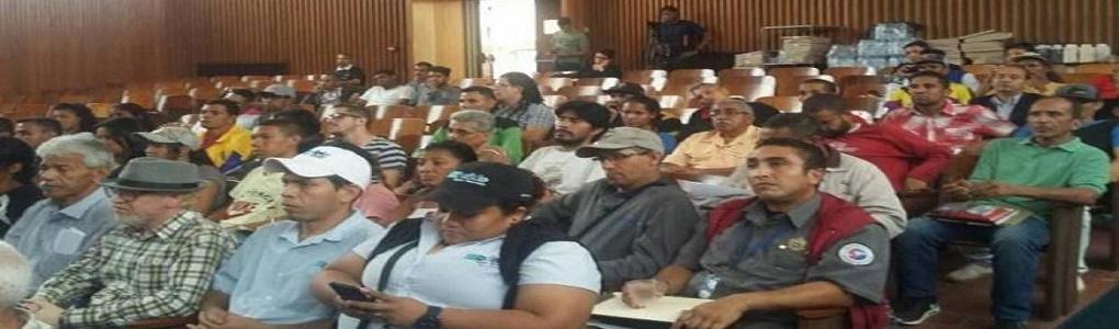 Βενεζουέλα: Δημόσια διακήρυξη των «Εργατών στον Αγώνα»