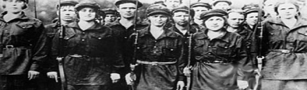 Η Ρωσική Επανάσταση και η έμφυλη καταπίεση