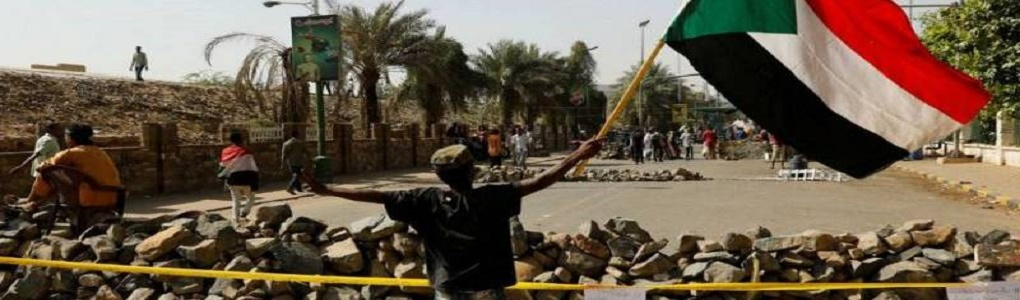 Πέντε μαθήματα από το Σουδάν και την Αλγερία