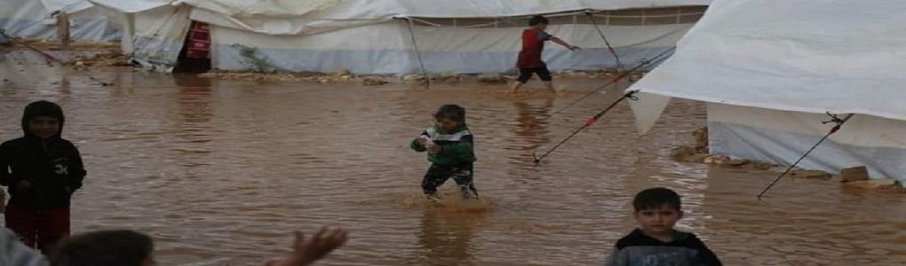 Ο Συριακός Βάλτος