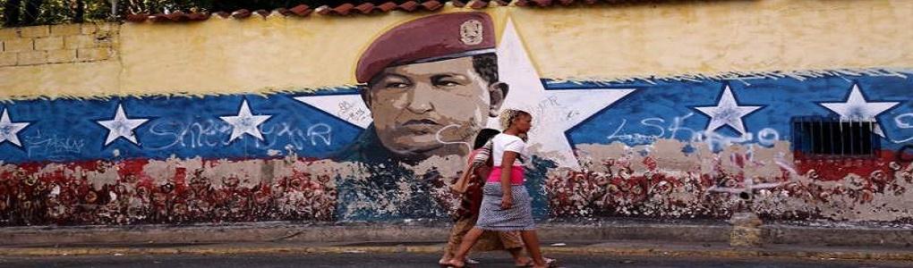 Η Βενεζουέλα και η Αριστερά