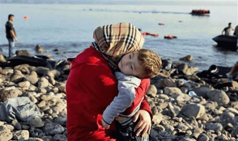 Αποτέλεσμα εικόνας για Παιδιά προσφυγες