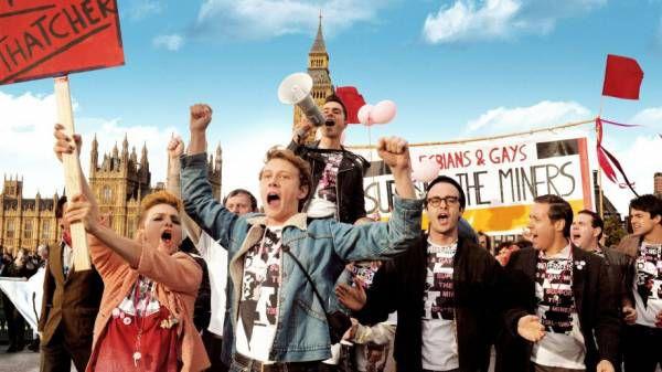 Φιλίπ Μαρλιέρ: «Pride»: οι πλουραλιστικοί αγώνες είναι επαναστατικοί [Ταινιοκριτική]
