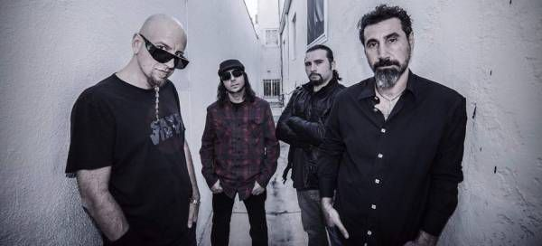 System of a Down - The Down of a System