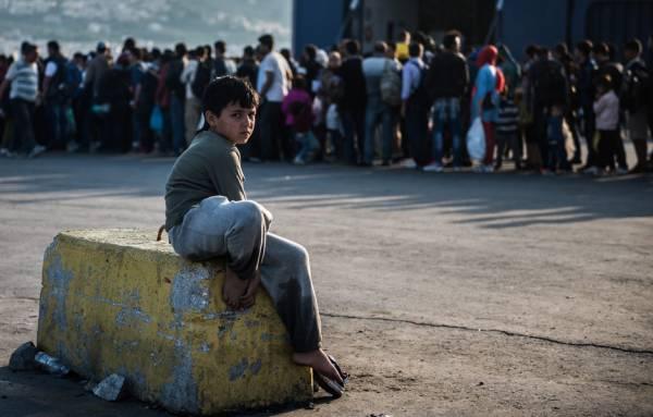 Ανοιχτό Γράμμα προς τους πρόσφυγες για την εγγραφή των παιδιών τους στα δημόσια σχολεία