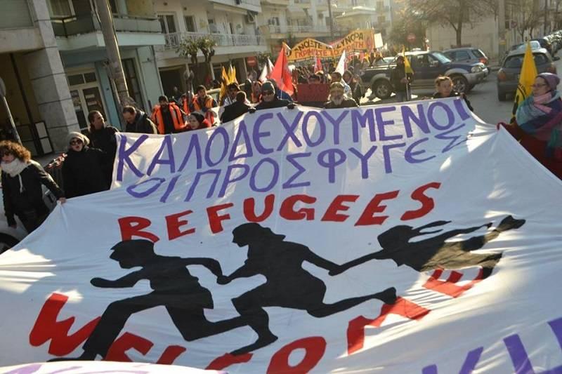 Αποτέλεσμα εικόνας για Συντονισμού για το Προσφυγικό-Μεταναστευτικό