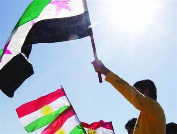 The Kurdish national movement in Syria: political goals, controversy and dynamic