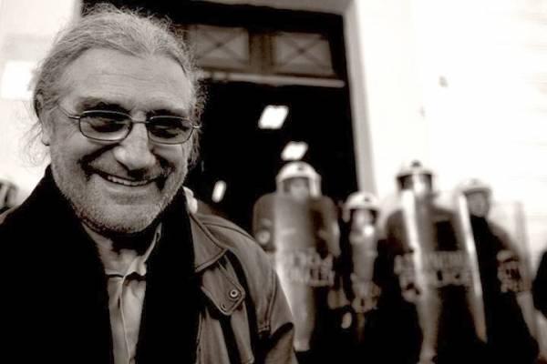 Κλήση του Π. Αντωνόπουλου-Ποινικοποίηση της αλληλεγγύης στους πρόσφυγες